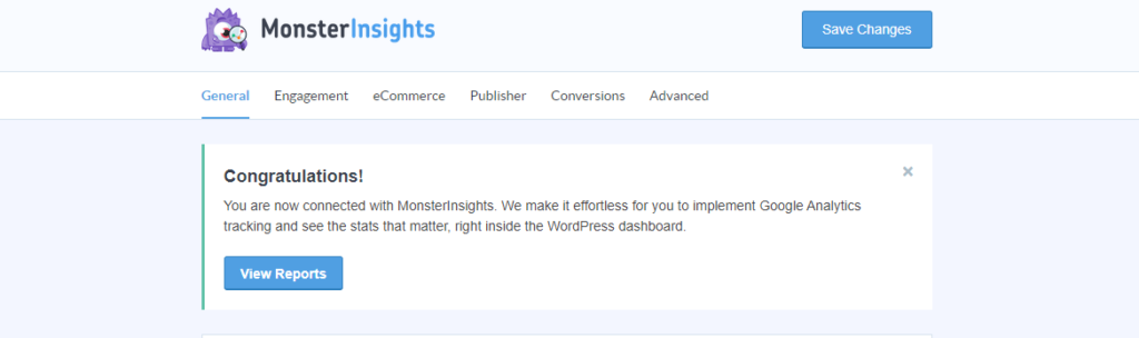 This image has an empty alt attribute; its file name is Monster-insights-1024x304.png