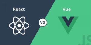 Vue vs React battle