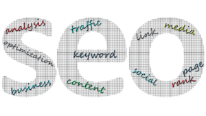 How can a small business succeed in SEO