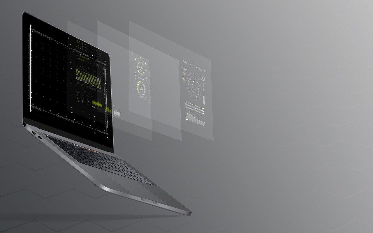professional business website design service
